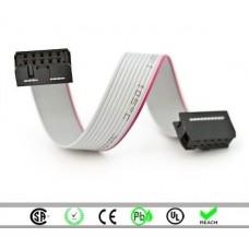 10 pin mekanizma bağlantı kablosu