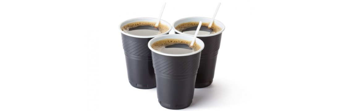 Vending Cup