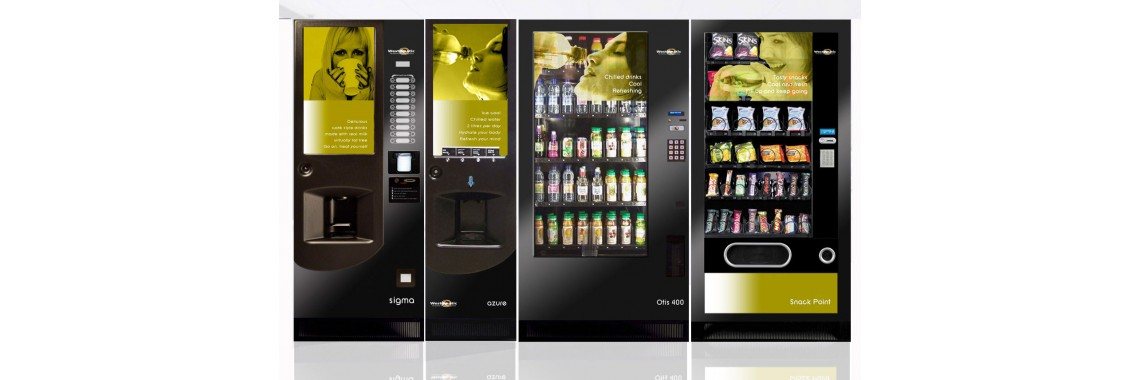 Vending Machines2